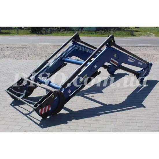 Фронтальный погрузчик STOLL 4,3 м быстросъемный, 29837-97