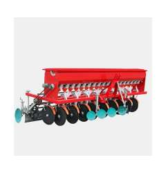 Сеялка зерновая ДТЗ 2BFX-24 для трактора (24 рядная, 3,6 м) СЗ-3 6