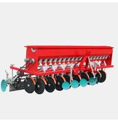 Сеялка зерновая ДТЗ 2BFX-20 (20 рядная)