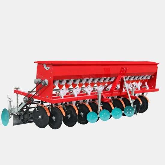 Сеялка зерновая ДТЗ 2BFX-20 для трактора (20 рядная, 3 м), 7505-16